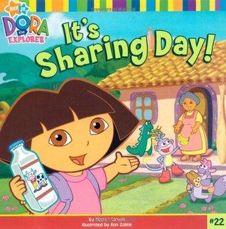 it-s-sharing-day-dora-the-explorer