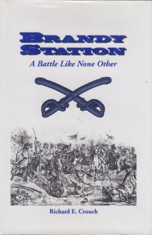 Brandy Station: A Battle Like None Other