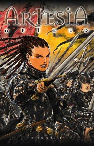 Artesia Volume 2: Afield - The Second Book Of Dooms