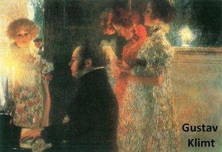 153 Color Paintings of Gustav Klimt - Austrian Symbolist Painter (July 14, 1862- February 6, 1918)