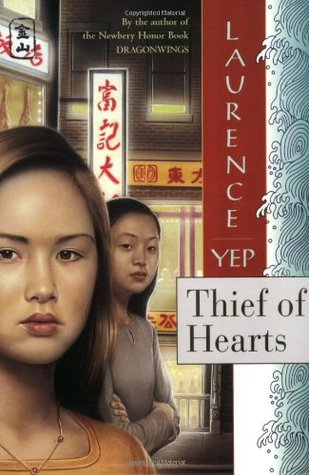 Thief of Hearts by Laurence Yep