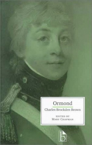 Ormond by Charles Brockden Brown