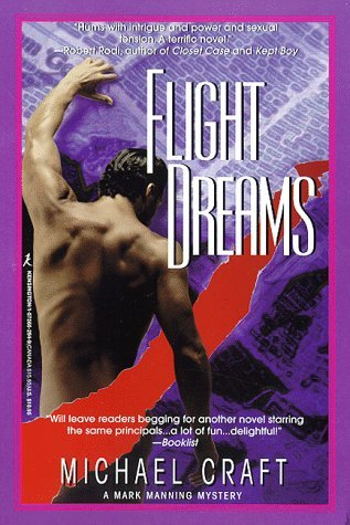 Flight Dreams (Mark Manning Mystery, #1)