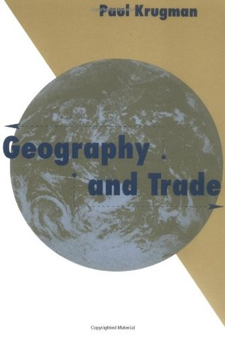 Geography and Trade