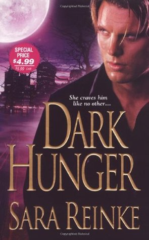 Dark Hunger by Sara Reinke