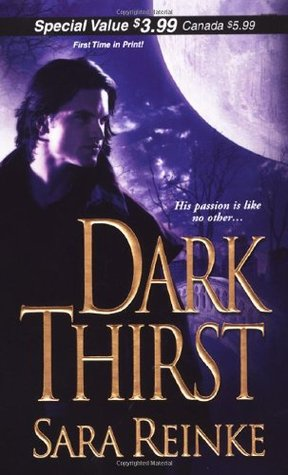 Dark Thirst (The Brethren, #1)