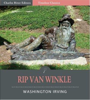 Timeless Classics: Rip Van Winkle