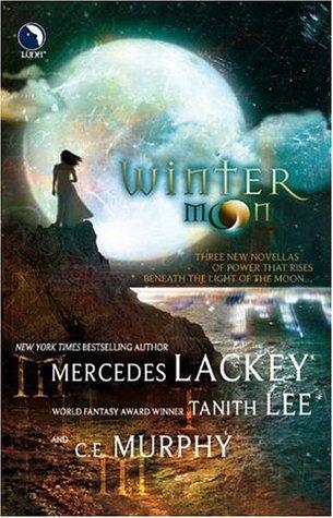 Winter Moon by Mercedes Lackey