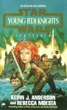 Lightsabers (Star Wars: Young Jedi Knights, #4)