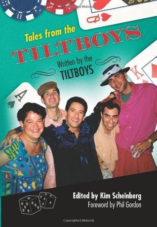 Tales from the Tiltboys by The Tiltboys
