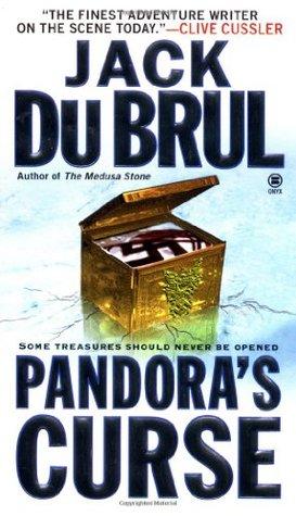 Pandora's Curse (Philip Mercer #4)