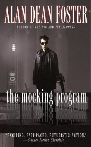The Mocking Program by Alan Dean Foster