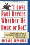 I Love Paul Rever...