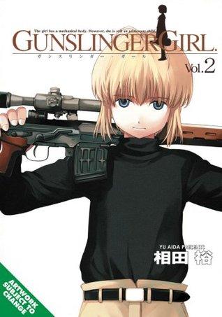 Gunslinger Girl, Vol. 2 by Yu Aida