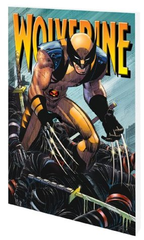 Wolverine: Enemy of the State, Volume 1
