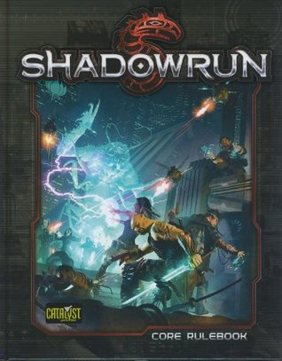 Shadowrun Fifth Edition(Shadowrun Fifth Edition) EPUB