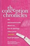 The Conception Chronicles by Patty Doyle Debano