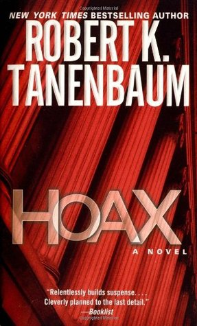 Hoax (Butch Karp, #16)