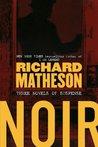 Noir: Three Novels of Suspense