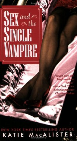 Sex and the Single Vampire(Dark Ones 2)
