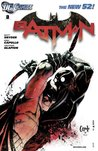 Batman #3 by Scott Snyder