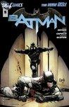 Batman #5 by Scott Snyder