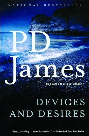 Devices And Desires by P.D. James