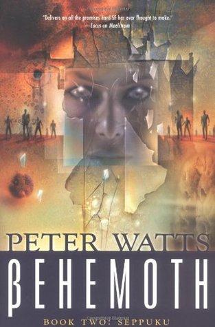 Behemoth by Peter Watts