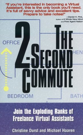 The 2-Second Commute: Join the Exploding Ranks of Freelance Virtual Assistants
