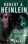 Citizen of the Galaxy (Heinlein's Juveniles, #11)