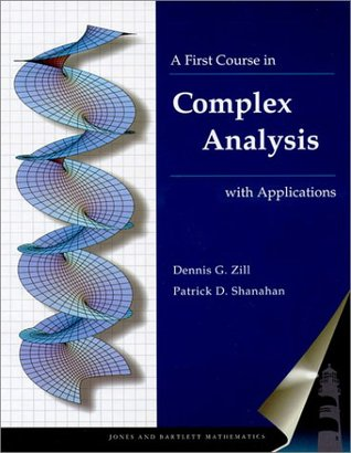 A First Course in Complex Analysis