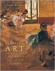 Gardner's Art Through the Ages: A Concise Global History 2nd (second) edition Text Only