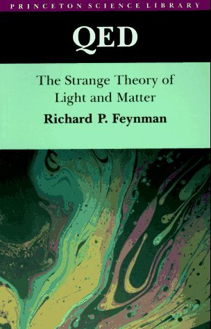 QED: The Strange Theory of Light and Matter (Paperback)