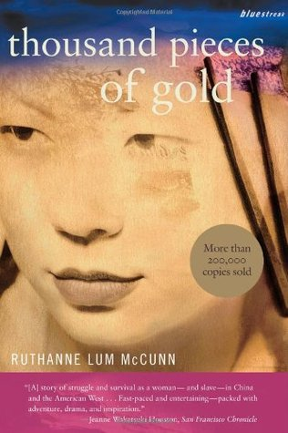 thousand pieces of gold movie