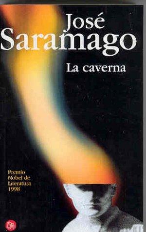 La caverna by José Saramago