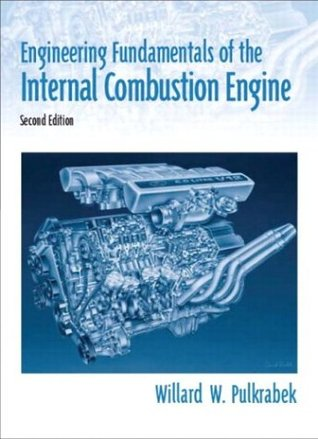 Ic Engine Text Book
