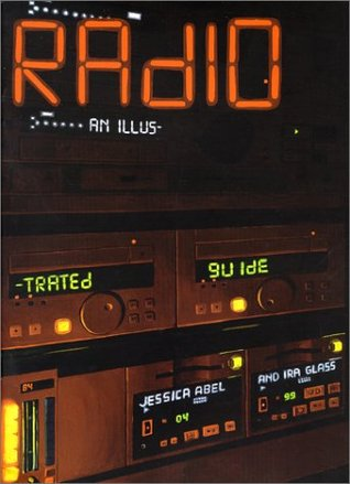 Radio by Jessica Abel