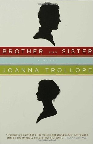 Brother and Sister by Joanna Trollope