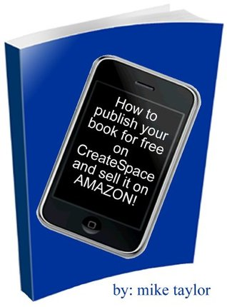 Kindle Ritual - Publish your own book for free on CreateSpace & Sell via Amazon