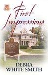 First Impressions (Austen Series, #1)