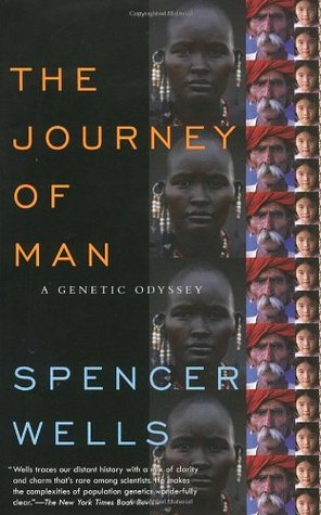 The Journey of Man: A Genetic Odyssey