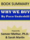 Summary: Why We Buy by Paco Underhill