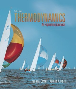 Thermodynamics: An Engineering Approach with Student Resource DVD