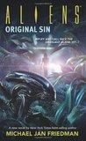 Aliens: Original Sin