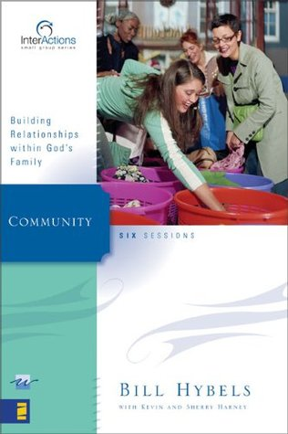 Community by Bill Hybels