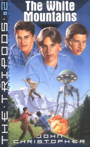 The Tripods Boxed Set of 4 by John Christopher