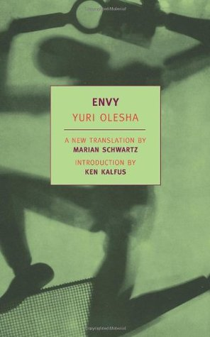 Envy by Yury Olesha