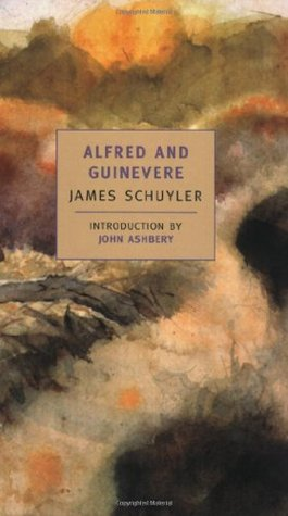Alfred and Guinevere by James Schuyler