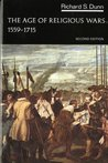 The Age of Religious Wars, 1559-1715