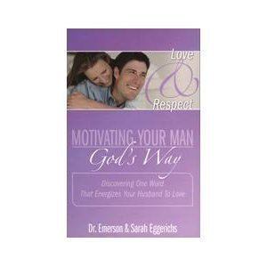 Motivating Your Man God's Way Discussion Book